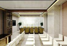 Hotel SAINT TEN - meeting room