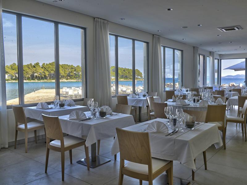 Pierre & Vacances Premium Residence Crvena Luka Hotel & Resort**** - Restoran