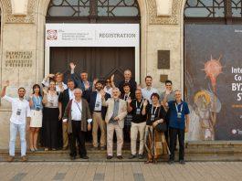 23. Međunarodni kongres vizantoloških studija, Beograd