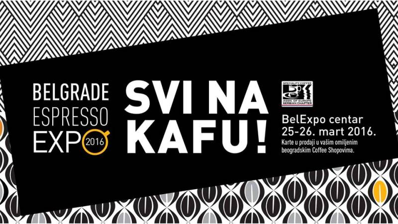 Belgrade Espresso Expo