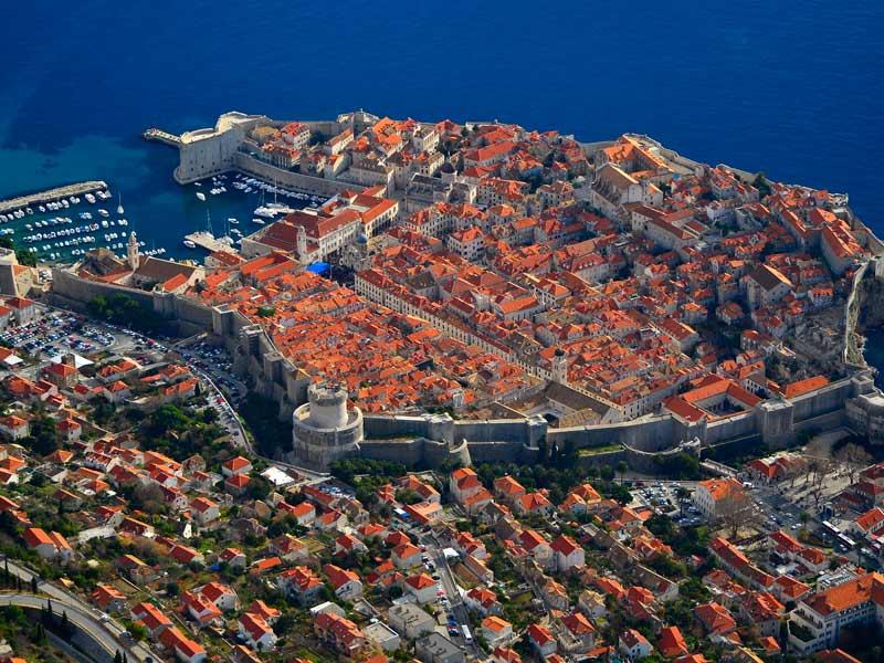 Dubrovnik - Ivo Pervan