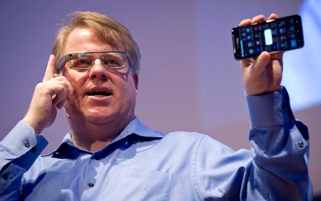 Google naočare - Nosiva tehnologija