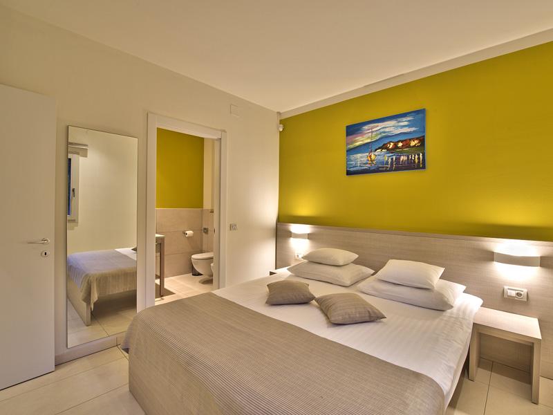 Pierre & Vacances Premium Residence Crvena Luka Hotel & Resort**** - Soba