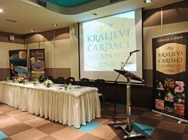 Kraljevi Čardaci - kongresna sala