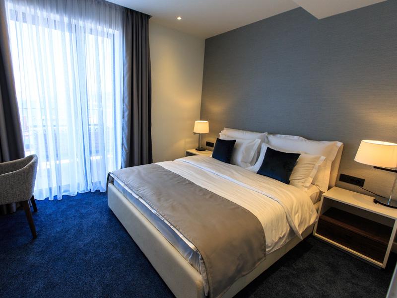 Kalamper Hotel & SPA soba