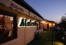 Restaurant Malevilla, Zemun, Serbia