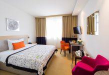 IN Hotel - Superior SQ soba