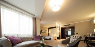 Hotel Constantine the Great, Belgrade