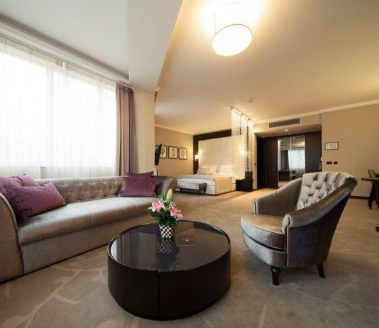 Hotel Constantine the Great, Belgrade