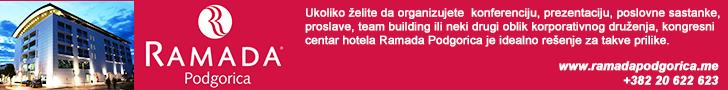 Ramada Podgorica