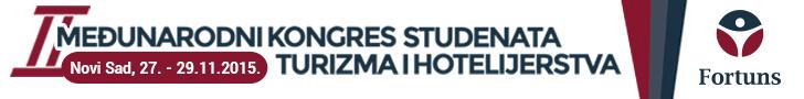 Medjunarodni kongres studenata turizma i hotelijerstva