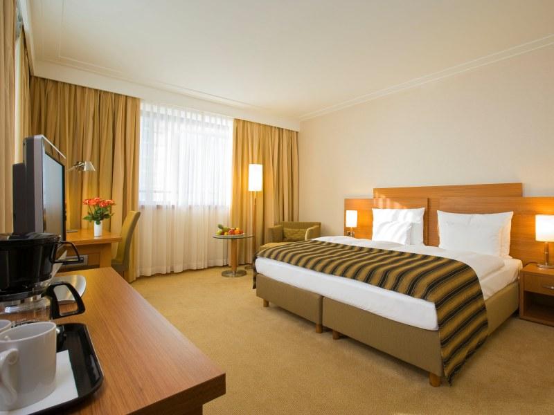 Hotel International Zagreb - soba