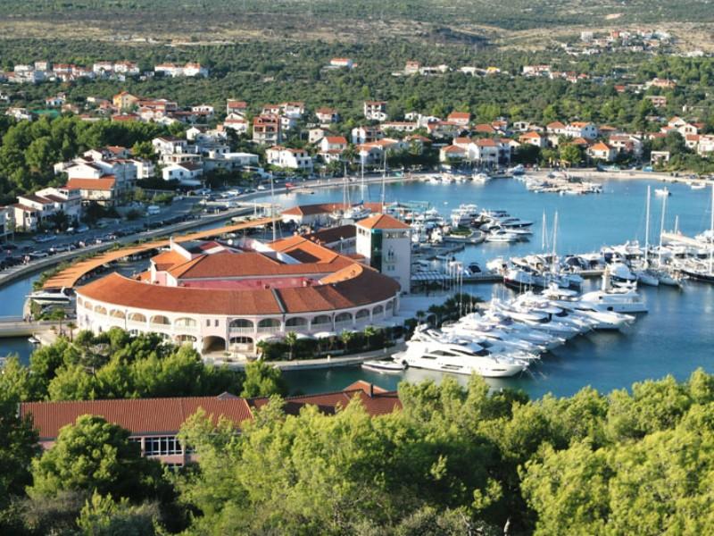 Hotel Resort Marina Frapa