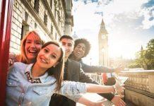 Omladinski turizam