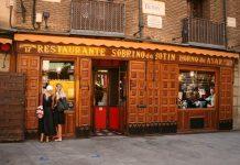 Najstariji restoran