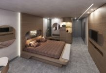 Hotel Olympia Vodice - room