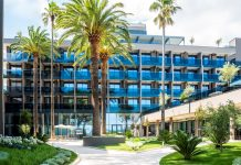 Hotel Palmon Bay and Spa
