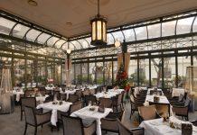 Restoran Klub književnika, Beogard
