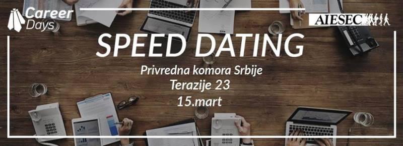 speed dating beograd iskustva Kliknite ovde da pogledate dogadaje dostupne u beogradu kompletan tim speed datingrs predano radi na tome da se svi prijavljeni sjajno provedu na.