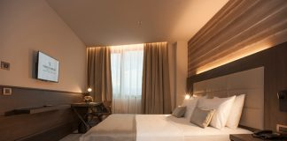 Verde Complex (Hotel & Wellness)