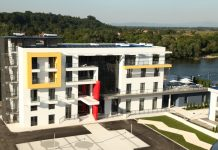 Hotel Zepter Kozarska Dubica, BiH