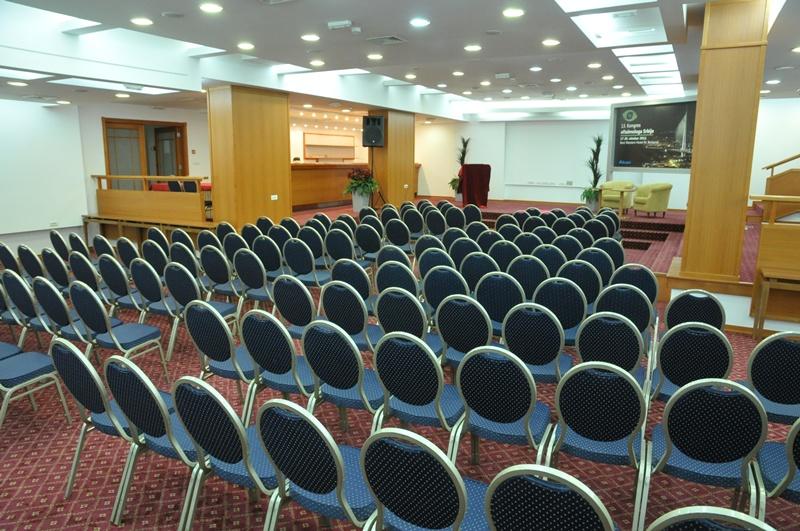 Meeting room BW klub