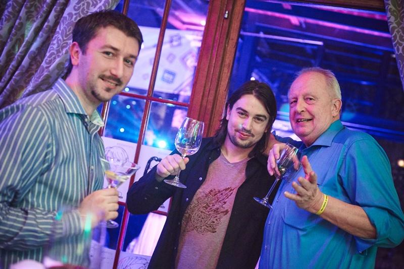 SEEbtm Party 2015