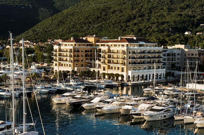 Regent Porto Montenegro, Tivat
