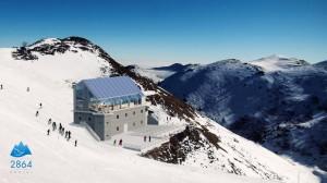 Ski centar 2864 Bohinj
