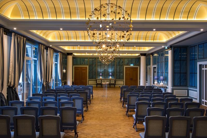 Konferencijska sala Teodo