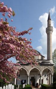 Ali Pasina dzamija-Ali Pasha's mosque