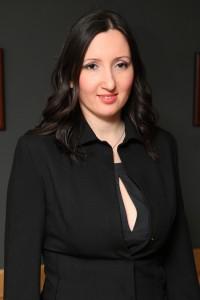 Ana Ilić, izvršni direktor i jedan od osnivača SFA