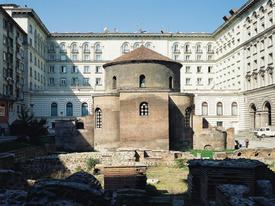 Drevna palata ispod Sheratona