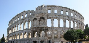 Arena of Pula