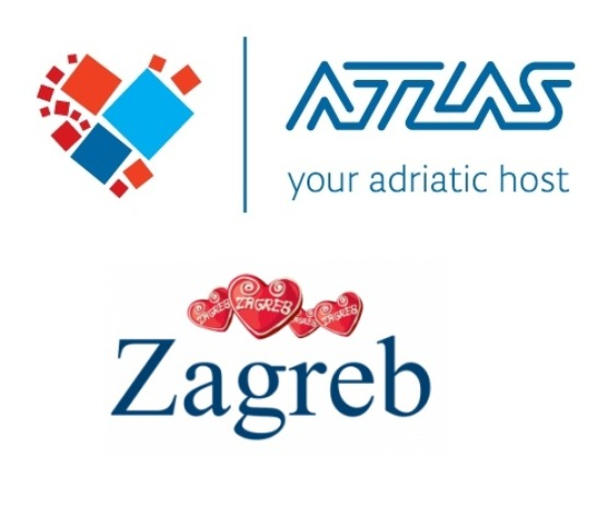 ATLAS DMC, Zagreb