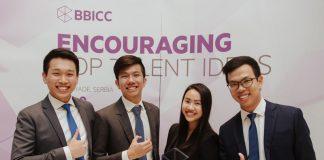 BBICC - Prvo mesto