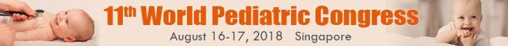 11th World Pediatric Congress