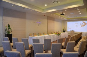 Best Western Plus Hotel Park Ruma-konferencijska sala