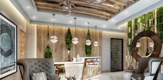 Boutique Hotel Casa del Mare Vizura