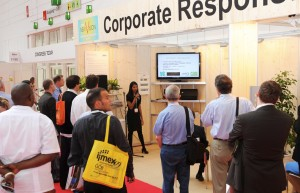 Corporate Responsibility IMEX