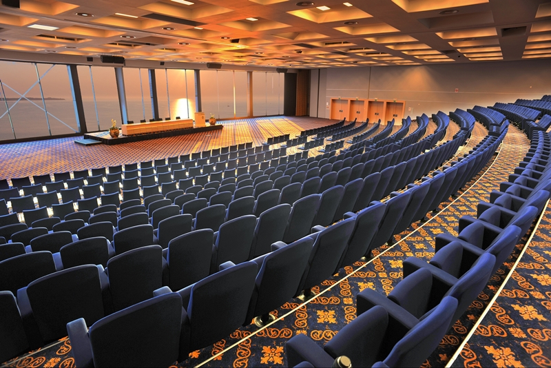 Conference room Europe 2