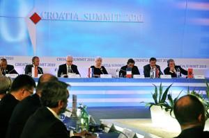 Croatia samit