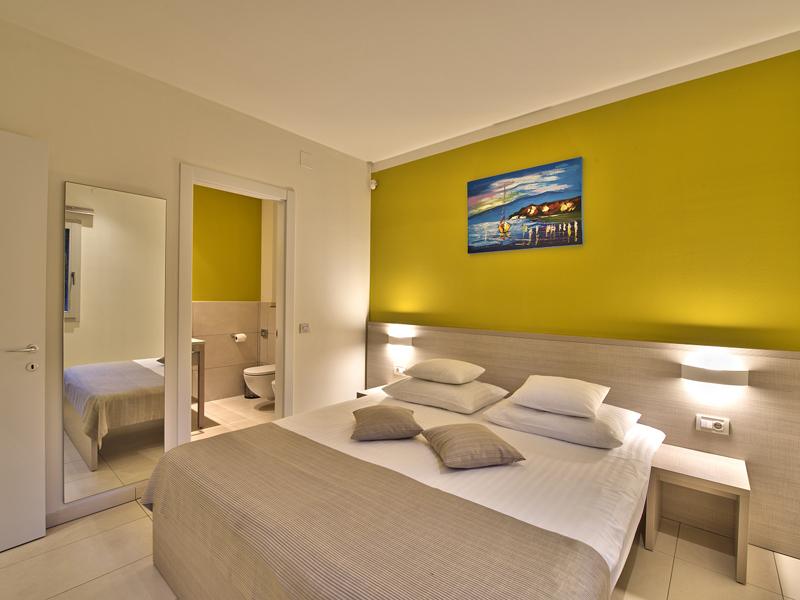 Hotel Suite Viola - Crvena Luka