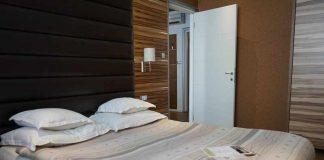 Life Design Hotel - room