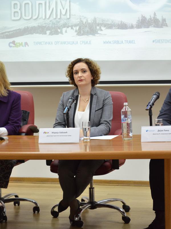 Marija Labović