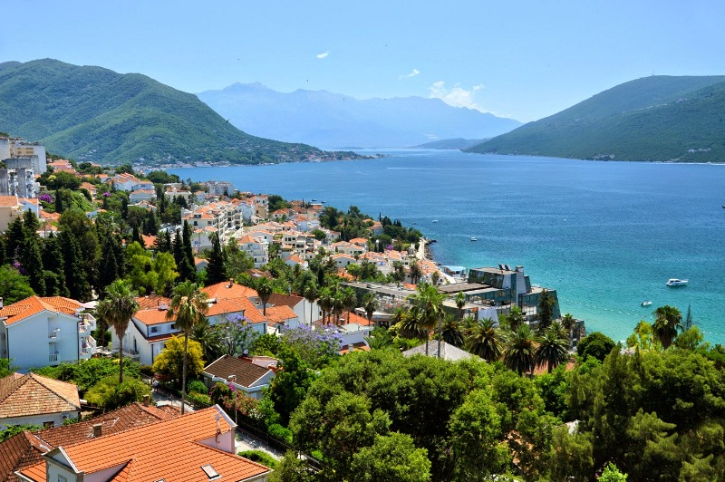 Herceg Novi, Crna Gora