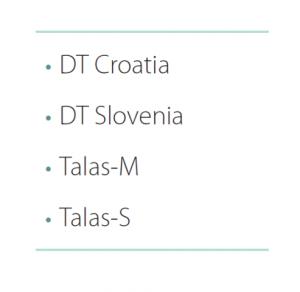 DT affiliates