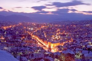 Dani turizma u Sarajevu