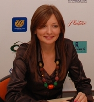 Danica Ceranic, direktorka Kongresnog biroa Crne Gore
