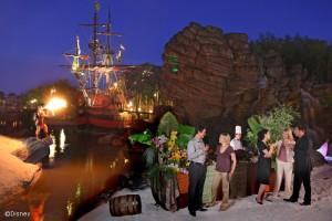 Disneyland® Paris Pirates